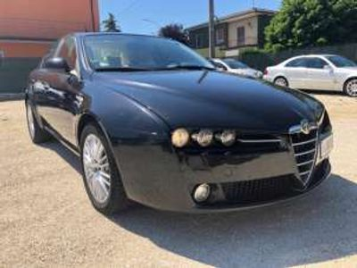 usata Alfa Romeo 159 2.0 jtdm eco distinctive diesel