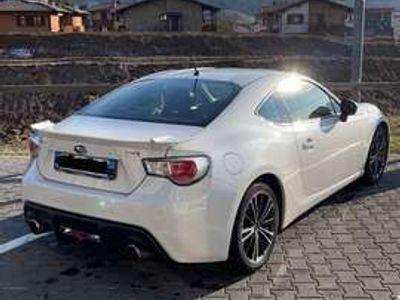 usata Subaru BRZ 2.0