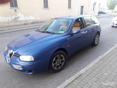 gebraucht Alfa Romeo 156 Station Wagon