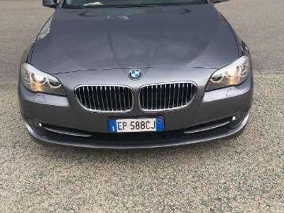 usata BMW 520 Gran Turismo Serie 5 G.T. (F07) Eletta