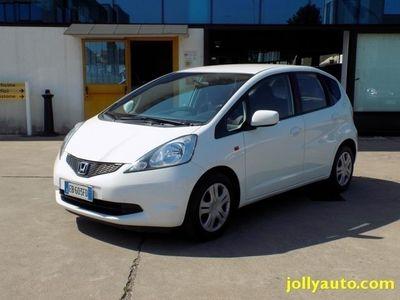 usado Honda Jazz 1.2 i-VTEC Elegance