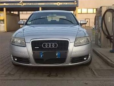 sold audi a6 4f 3.0 tdi quattro - used cars for sale