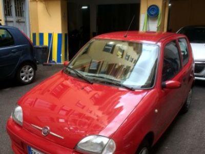 käytetty Fiat 600 - 2010