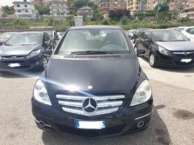 usata Mercedes B200 2.0 Diesel 140 CV