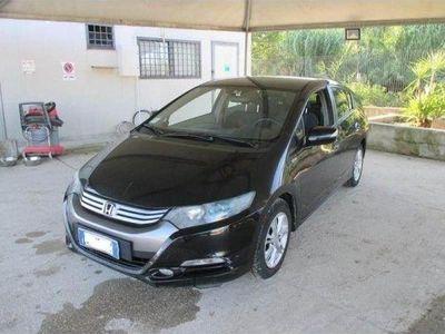 usata Honda Insight HYBRID ELETTRICA BENZIN
