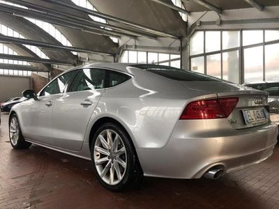 brugt Audi A7 SPB 3.0 TDI 245 CV quattro S tronic