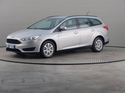 usata Ford Focus SW 1.5 Tdci 95cv S&s Plus