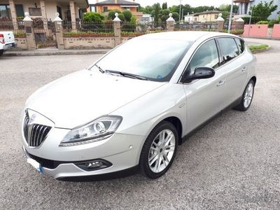 used Lancia Delta 1.8 TURBO KM 76000 - 2010