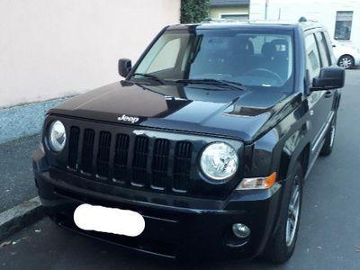 second-hand Jeep Patriot - 2007