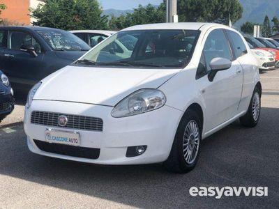 usata Fiat Grande Punto Grande Punto 1.3 MJT 75 CV 3 porte Dynamic 1.3 MJT 75 CV 3 porte Dynamic