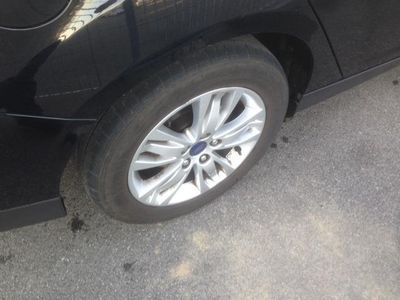 usata Ford Focus 1.5 TDCi 120 CV Start&Stop WAGON TITANIUM + NAVI