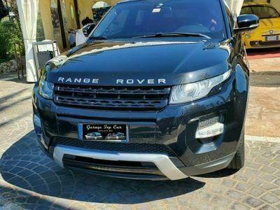 usata Land Rover Range Rover evoque 2.0 Si4 Coupé Prestige
