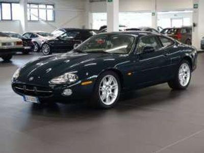 usata Jaguar XK8 4.0 Coupé rif. 11979587