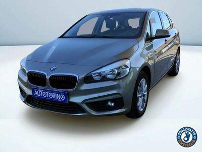 usata BMW 216 Serie 2 Active Tourer d Advantage My15