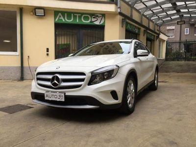usata Mercedes GLA200 d Automatic Executive