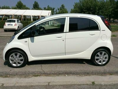 usata Peugeot iON FULL Electric solo 19.000 km documen