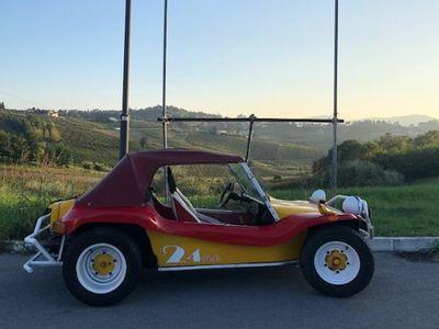 brugt VW Buggy DESERTER - Anno 1973