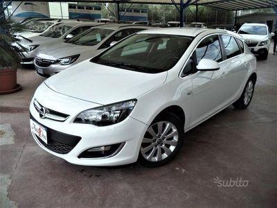 usado Opel Astra 1.6.CDTI 136CV COSMO rif. 9442359