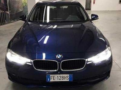 usata BMW 318 F30 Berlina 2015 Dies. d Sport