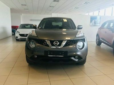 usata Nissan Juke 1.5 dCi Business 110 CV