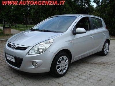 usata Hyundai i20 i20 1.4 CRDi 5p. Comfort1.4 CRDi 5p. Comfort