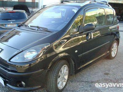 usado Peugeot 1007 1.6 HDi Sporty