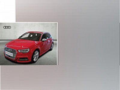 usata Audi S3 Sportback 2.0 Tfsi Q S Tronic Navi Virtual Co