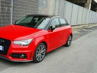 usata Audi A1 Sportback 1.6 90 cv s line