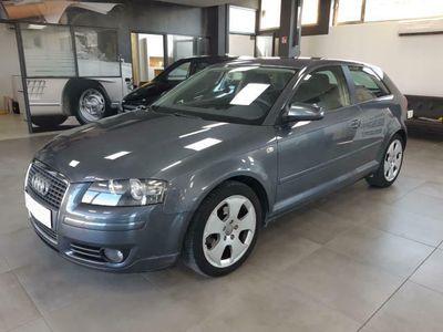 usata Audi A3 1.9 TDI Ambition-2007