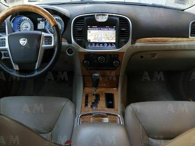 usata Lancia Thema Thema3.0 V6 Multijet II 239 CV Platinum