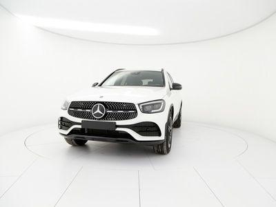 usata Mercedes GLC220 d Premium 4matic auto