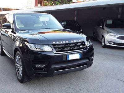 brugt Land Rover Range Rover Sport 3.0 TDV6 HSE Dynamic