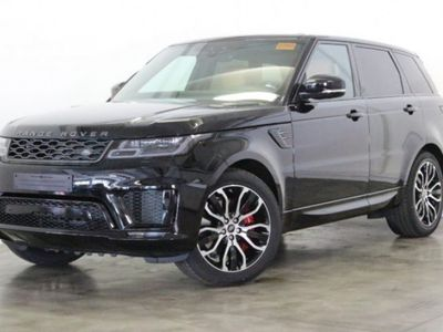 used Land Rover Range Rover Sport 2.0 Si4 PHEV HSE Dynamic