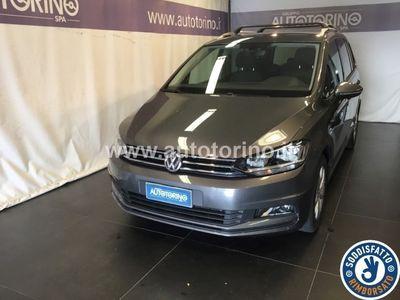 brugt VW Touran TOURAN1.6 tdi Business