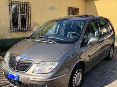 usado Lancia Phedra