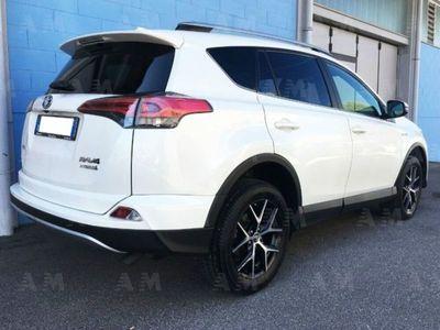 gebraucht Toyota RAV4 Hybrid 2WD Style usato