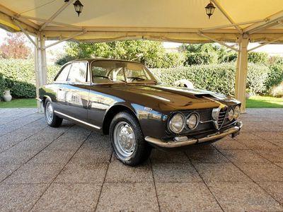 gebraucht Alfa Romeo 2600 SprintSPRINT BERTONE UNICO PROP