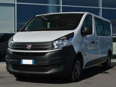 usata Fiat Talento 1.6 twin t. mjt LH1 12Q 125cv combi M1