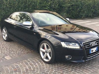 usado Audi A5 3.0 V6 239cv quattro S-Line Plus Business