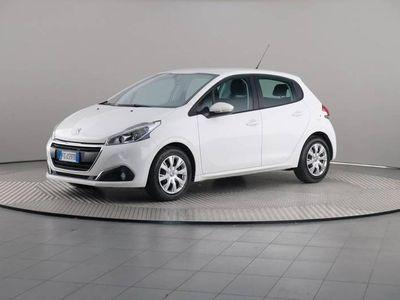 usata Peugeot 208 Mix Bluehdi 75cv