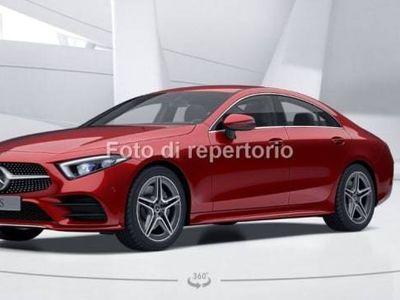 usata Mercedes CLS450 CLASSE CLS4MATIC Auto Premium