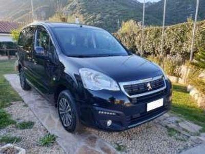 usata Peugeot Partner Tepee BlueHDi 120 S&S Active Diesel