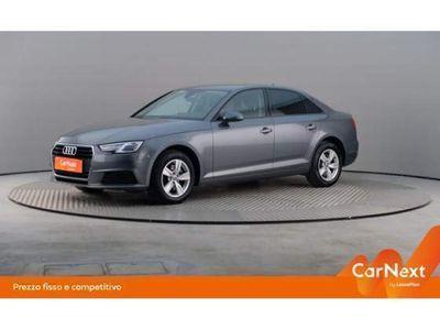 usado Audi A4 2.0 Tdi S Tronic 110kw Business