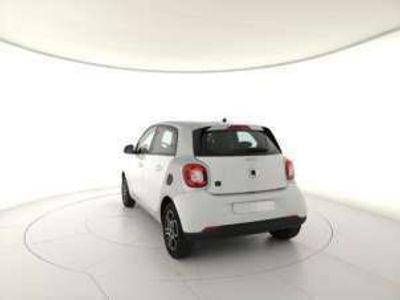usata Smart ForFour Electric Drive Prime + Navi