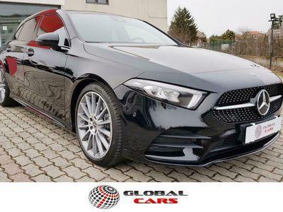 """usata Mercedes A250 Automatic Premium AMG/19""""/Pano/NAVI PREMIUM/LED"""