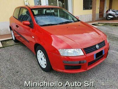 usata Fiat Stilo 6 SPEED 1.4 8V 95 CV 3 PORTE- 2005