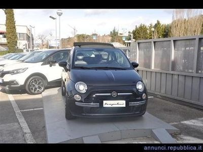second-hand Fiat Albea 500C 0.9 t.air t. Lounge 85cv