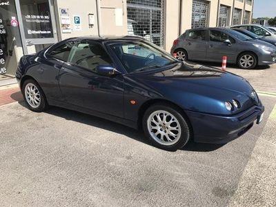 usata Alfa Romeo GTV 1.8i 16v Twin Spark Cat Usato