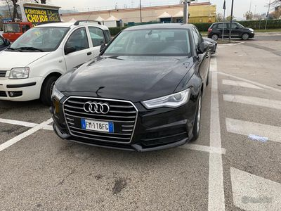 usata Audi A6 5ª serie - 2017