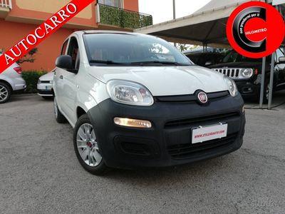 usata Fiat Panda 1.3 Multijet S&S Pop Van 2 posti